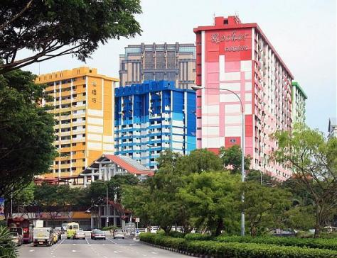 Rochor Estate