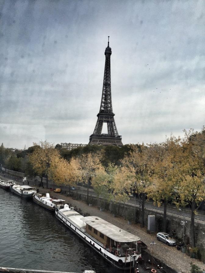Not so long trip to Paris London and Liverpool (Part 1 – Paris)